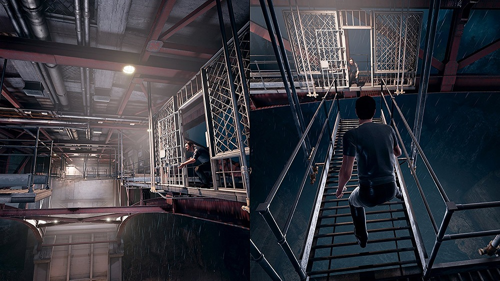 A Way Out for PS4 to Rent