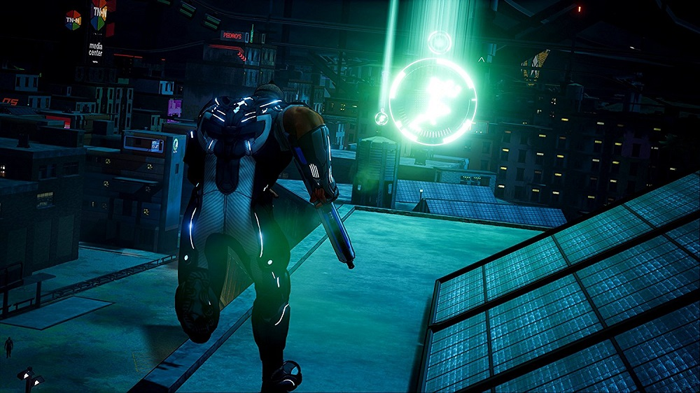 Crackdown 3 for XBOXONE to Rent