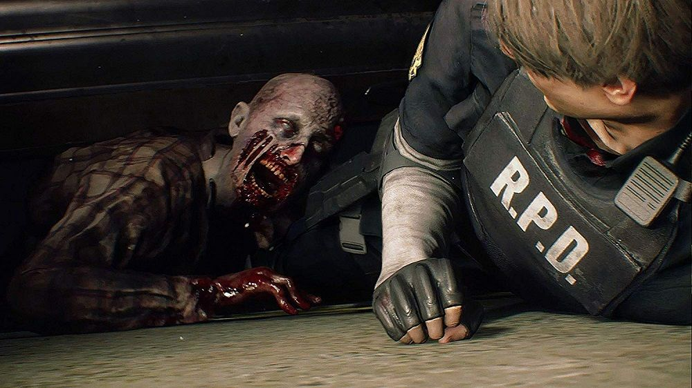 Resident Evil 2 for XBOXONE to Rent