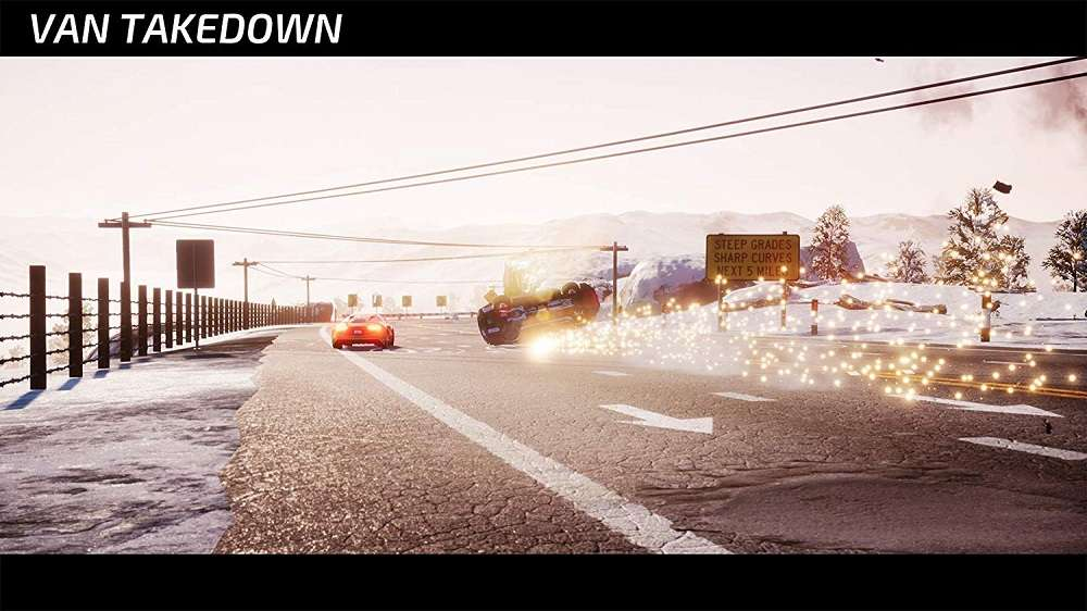 Dangerous Driving for XBOXONE to Rent