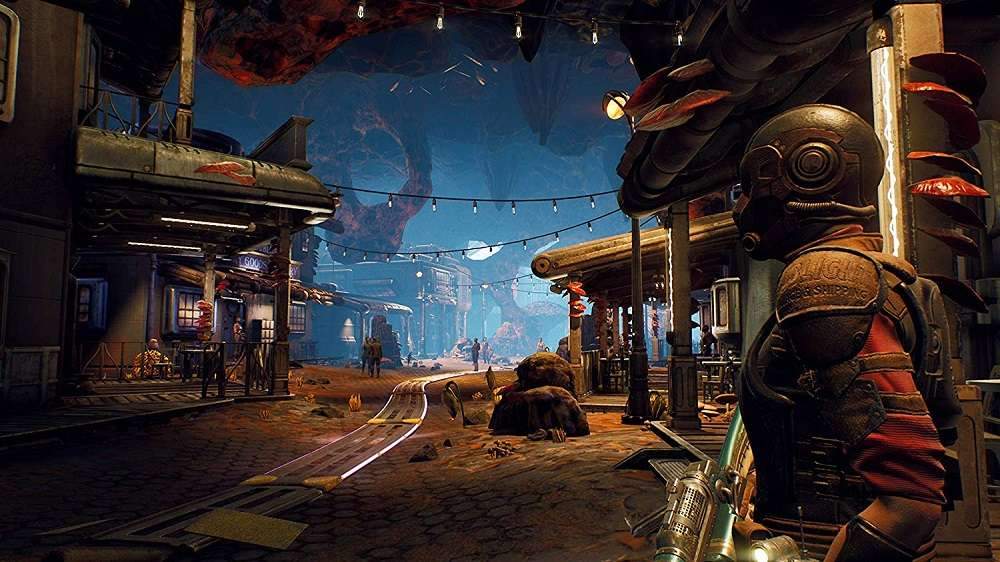 The Outer Worlds for PS4 to Rent