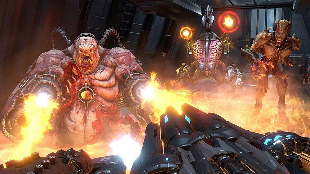Doom Eternal for XBOXONE to Rent
