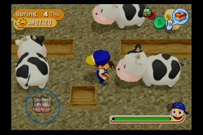 Harvest Moon Magical Melody for NINTENDOWII to Rent