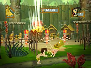 George of the Jungle for NINTENDOWII to Rent
