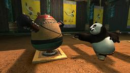 Kung Fu Panda for PS3 to Rent