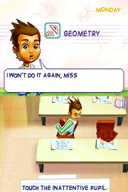 Imagine Teacher for NINTENDODS to Rent