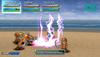 Star Ocean First Departure  for PSP to Rent