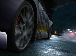 Need for Speed Carbon for PS2 to Rent